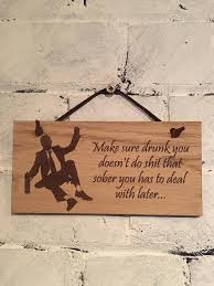 41 best humorous shabby chic signs images on pinterest teak