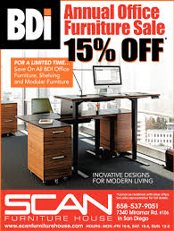 Office Furniture In San Diego by Annual Office Furniture Sale Scan Furniture House San Diego Ca