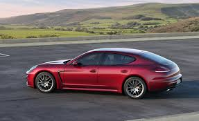 porsche panamera red 2014 porsche panamera turbo s headlight exterior cars likes