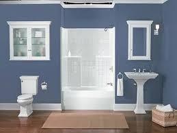 blue and beige bathroom ideas best paint colors for bathroom walls no matter what color scheme