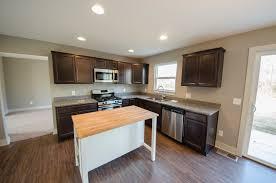 Custom Kitchens By Design The Marlena Waynesville Ohio Design Homes