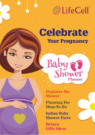babyshower planner ebook