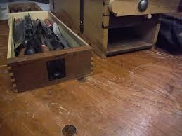Tools For Laminate Flooring Bearkat Wood Tool Box