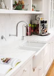 Farmhouse Sinks For Kitchens by Everything You Need To Know About Farmhouse Sinks