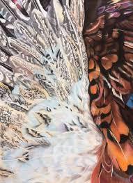 Tania Coleridge  Kyffin Williams
