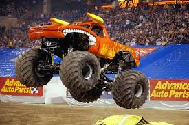 monster jam triple threat series roll allstate arena