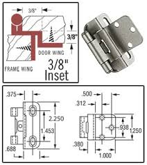 Full Wrap Around Cabinet Hinges by My Success Hinges On This By Horizontalmike Lumberjocks Com