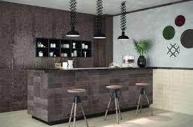 carrelage de cuisine carrelage cuisine sol et mur 20 modèles côté maison