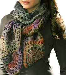 crochet wrap crochet wrap pattern crochet scarf pattern crochet shoulder wrap