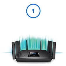 best black friday deals on wireless routers linksys dual band ac1900 wireless wi fi router wrt1900ac