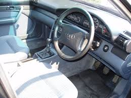 Audi A6 1999 Interior 1996 Audi A6 Information And Photos Zombiedrive