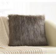 Grey Decorative Pillows Gray Decorative Pillows Walmart Com