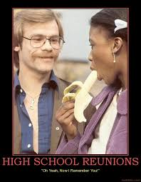 High School Reunion Meme - high school reunion already fonz the boss blog