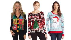what makes a winner ugly christmas sweater contest tips and