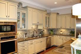 backsplash accent tiles yellow kitchen honey onyx tile vintage