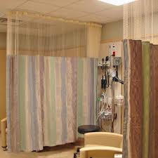 cubicle factory projects hospital curtains medical