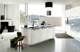cuisine avec ilot central evier ilot central avec evier et lave vaisselle cuisine en image