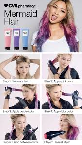 What Does Semi Permanent Hair Color Mean 387 Best Hair Color Images On Pinterest Hairstyles Hair And Braids