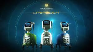 lifetouch world smallest dental laser surgery technology