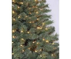 easy to assemble trees lights decoration
