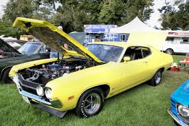 Classic Muscle Car Dealers Los Angeles Huge Muscle Car Turnout For 2017 San Marino Motor Classic