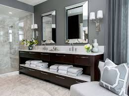 black and gray bathroom ideas best 25 contemporary grey bathrooms ideas on