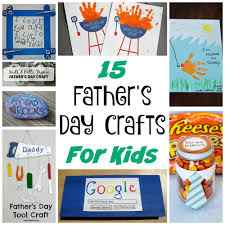 15 father u0027s day crafts for kids the northwest momma