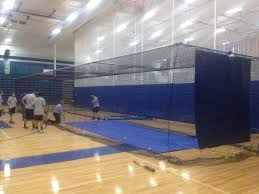 pin by sport court cincinnati home gyms outdoor courts on