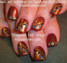 Toe Nail Art Designs For Beginners Halloween Nail Art Designs Easy Trend Manicure Ideas 2017 In