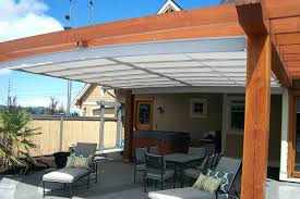 retractable porch awning deck awnings rainier shade stripes green