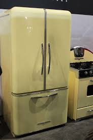 northstar vintage style kitchen appliances from elmira stove works retro style appliances retro style appliances
