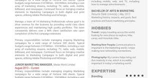 Creative Resume Templates Free Word Famous How To Make Resume Using Microsoft Word Tags How Can We