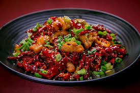 cuisine z chinatown s z y balances fiery spice and deft cooking san