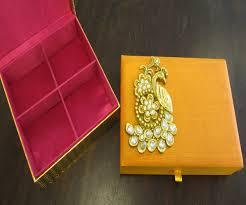 indian wedding mithai boxes grandeur