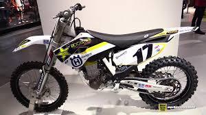 model motocross bikes 2015 husqvarna fc 450 motocross bike walkaround 2014 eicma