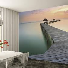 installing mural pier one wall decor home decor and design image of mural pier one wall decor