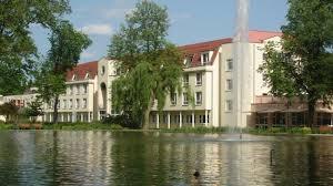 Weihnachtsmarkt Bad Hersfeld Hotel Thermalis In Bad Hersfeld U2022 Holidaycheck Hessen Deutschland
