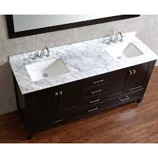 bathroom vanities menards bathrooms design double vanity solid