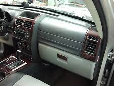 Dodge Nitro Custom Interior Car U0026 Truck Interior Trim For Dodge Nitro With Warranty Ebay