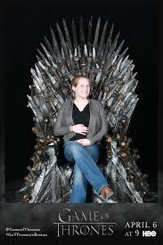 Chair Game Of Thrones Game Of Thrones Ascent U0027s Ipad Launch U0026 Season 4 Kick Off U2014 Elicia