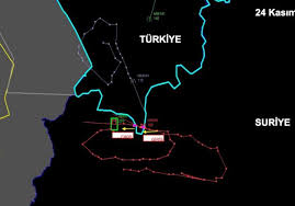 Israel Ministry Of Interior The Confrontation Between Turkey And Russia Lessons For Israel