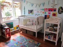 Nursery Decoration Ideas by Minimalist Baby Boy Nursery Themes Marissa Kay Home Ideas