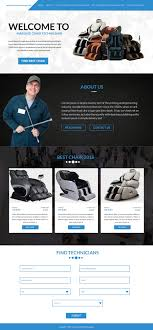 homepage designer entry 5 by bytezappers for best homepage designer 17th project