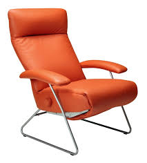 Reclining Chairs Demi Recliner Chair By Lafer Modern Recliners Cressina