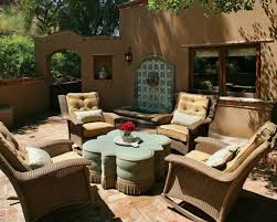 Southwest Outdoor Furniture by Mexican Patio Houzz