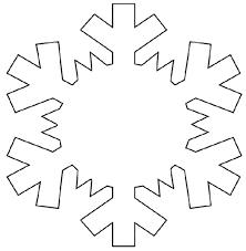paper snowflakes templates mashustic com