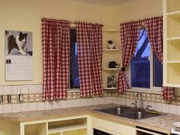 Curtains Kitchen Kitchen 15 Kitchen Window Curtains Stylish Curtains Kitchen