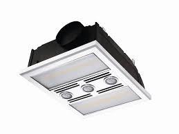 Bathroom Fan With Heat Lamp Switch For Bathroom Fan Light And Heater Bathroom Exclusiv