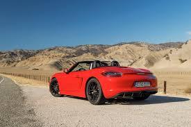 Porsche Boxster Gts Specs - the porsche mid engine mash up at laguna seca