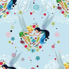 tinkerbell wallpaper forever friends pixie promise